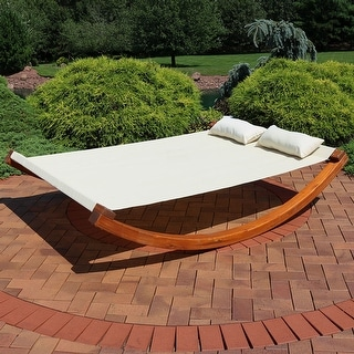 Wood Outdoor Chaise Lounges   Shop The Best Deals For Aug 2017    Overstock.com