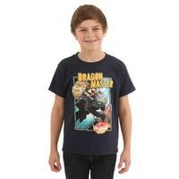 Boys Dragon Master T-Shirt
