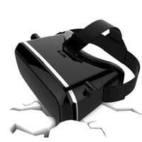 """Virtual Reality VR Box Headset Glasses For 3.5""""-6"""" Smartphones"""