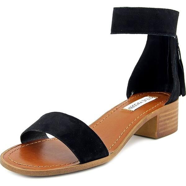 efe06dac557 Shop Steve Madden Women's DARCIE Heeled Sandal - Free Shipping On ...