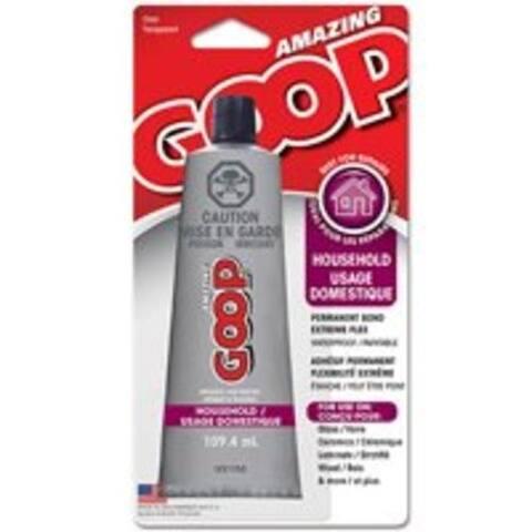 Amazing Goop 130035 Household Goop Adhesive, 109.4 mL.