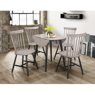 Link to The Gray Barn Petra Rustic Dining Chair (Set Of 2) Similar Items in Dining Room & Bar Furniture
