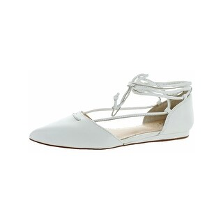 Vince Camuto Womens Hadia Flats Pointed Toe D'Orsay (More options available)