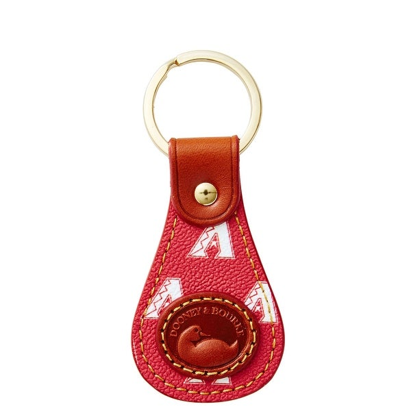 Dooney & Bourke MLB Diamondbacks Keyfob (Introduced by Dooney & Bourke at $28 in Oct 2015)