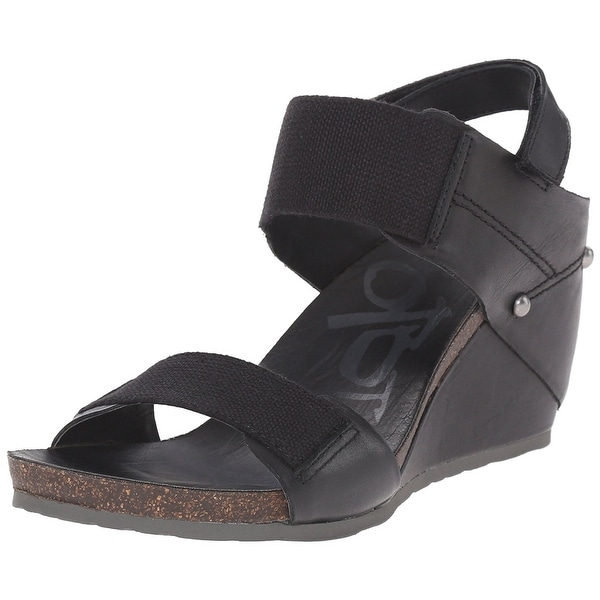 OTBT Women's Trailblazer Wedge Sandal