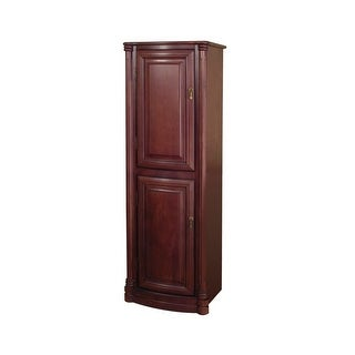 Foremost W1754 Wingate Bathroom Floor Cabinet