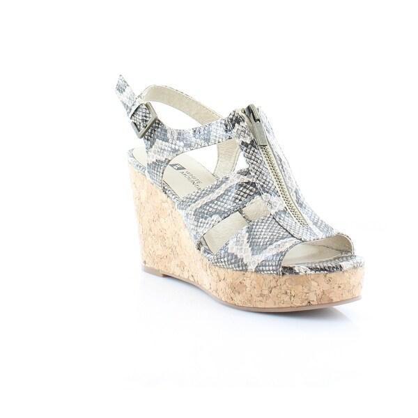 White Mountain Dharma Women's Sandals & Flip Flops Beige