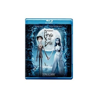 CORPSE BRIDE (BLU-RAY/WS-1.85/ENG-FR-SP SUB)
