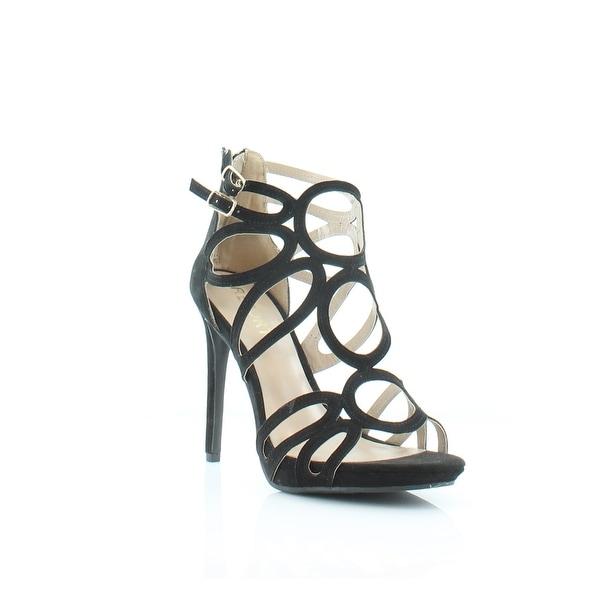 Style & Co. Triton Women's Heels Black - 8