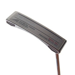 "New Nike Method 002 Prototype Putter ""The Oven"" 35"" RH"