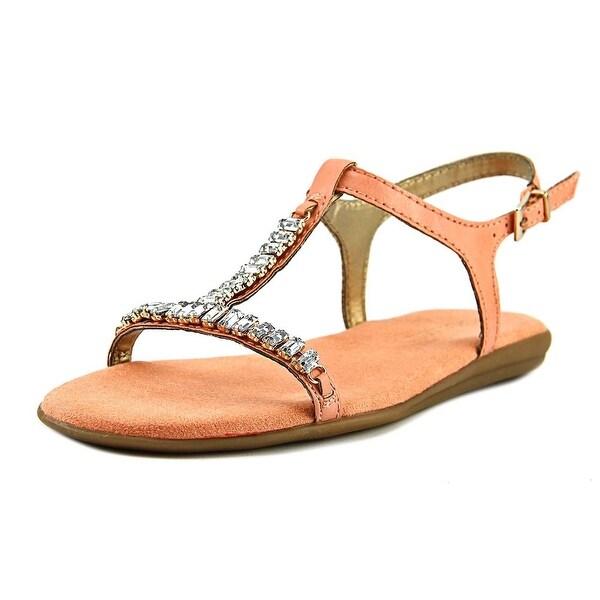 Aerosoles Chronichle Women Peach Sandals