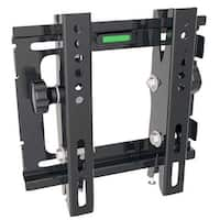 10 in. to 32 in. Flat Panel Tilted TV Wall Mount