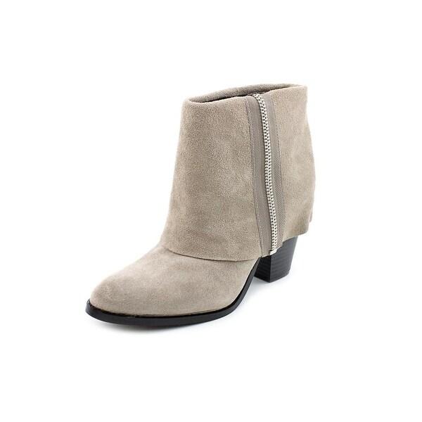 Rachel Rachel Roy Ramone Womens Grey Boots