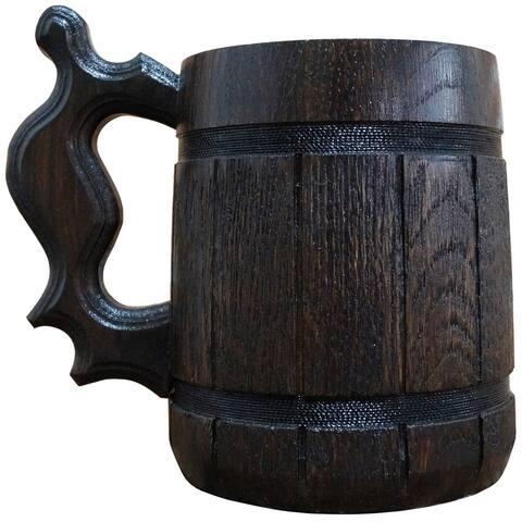 Beer Mug, Fantasy Beer Stein, Groomsman Gift
