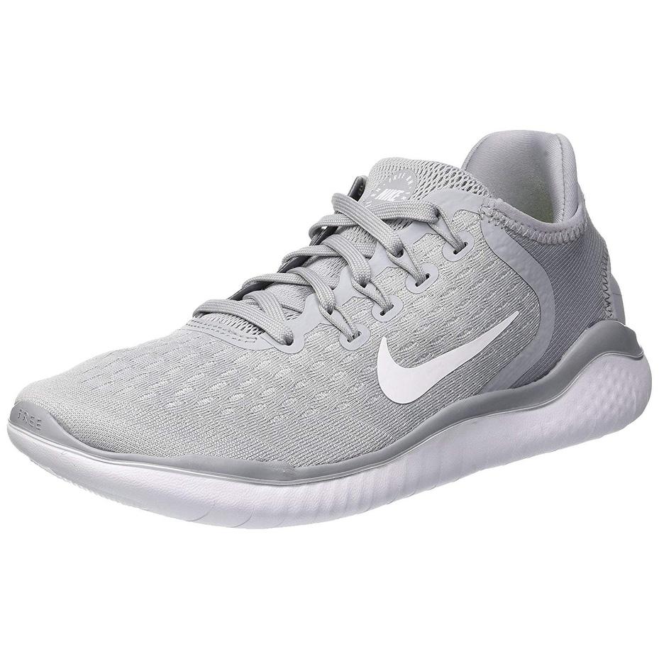 Papá Lustre Fatídico  Nike Women's Free RN 2018 Running Shoes - Overstock - 28867574