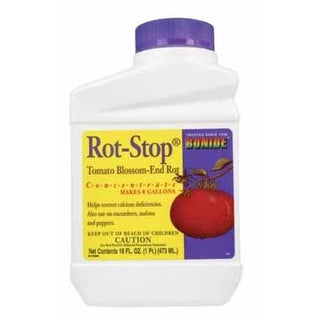 Bonide 166 Rot-Stop Tomato Blossom End Rot, 16 Oz