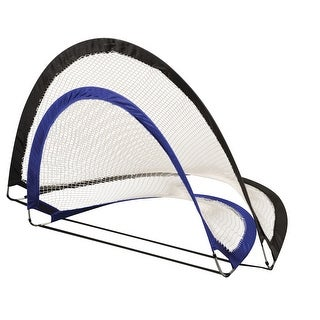 Champion 72 x 42 x 42 in Extreme Soccer Portable Pop-Up Goals, Set of 2
