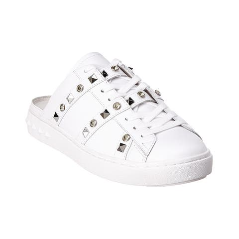 Ash Party Leather Mule Sneaker