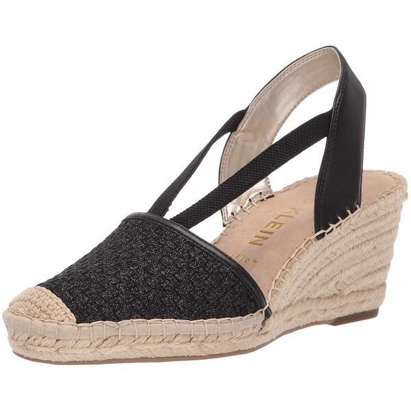 b493eea8913 Shop Anne Klein Women's Aneesa Espadrille Wedge Sandal - Free ...