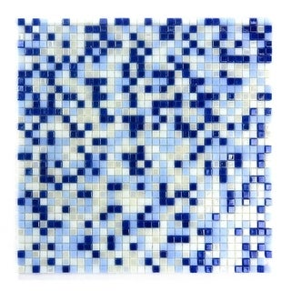 Miseno MT-COMET5/16SQ Comet - Glass Visual - Wall Tile (Sold by Sheet) - N/A (2 options available)