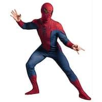Spider-Man Movie Deluxe Adult
