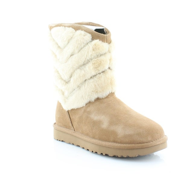 UGG Tania Women's Boots Brown