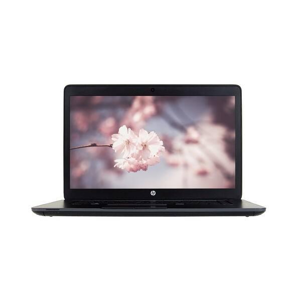 Shop HP Mobile Workstation ZBook 15U G2 Intel Core i7-5600U