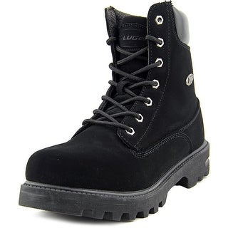 Lugz Empire Hi WR   Round Toe Leather  Work Boot