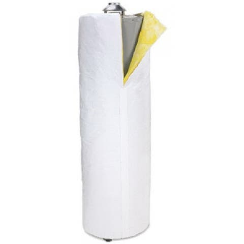 """Frost King SP57-5 Water Heater Insulation Blanket, 1-1/2"""" x 48"""" x 75"""""""