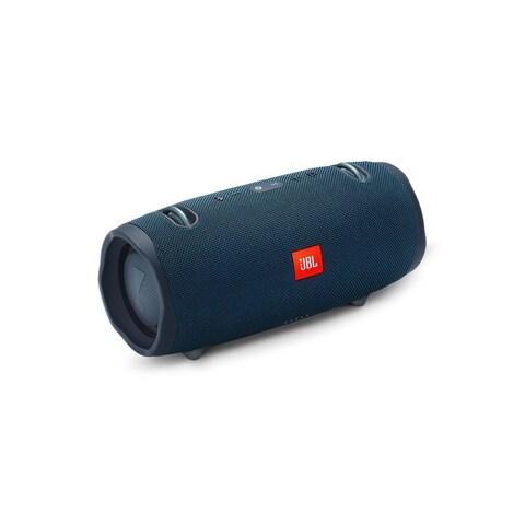 JBL Xtreme 2 Blue Portable Bluetooth Speaker