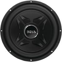 """BOSS AUDIO CXX8 Chaos Exxtreme Series Single Voice-Coil Subwoofer (8"""", 600 Watts)"""