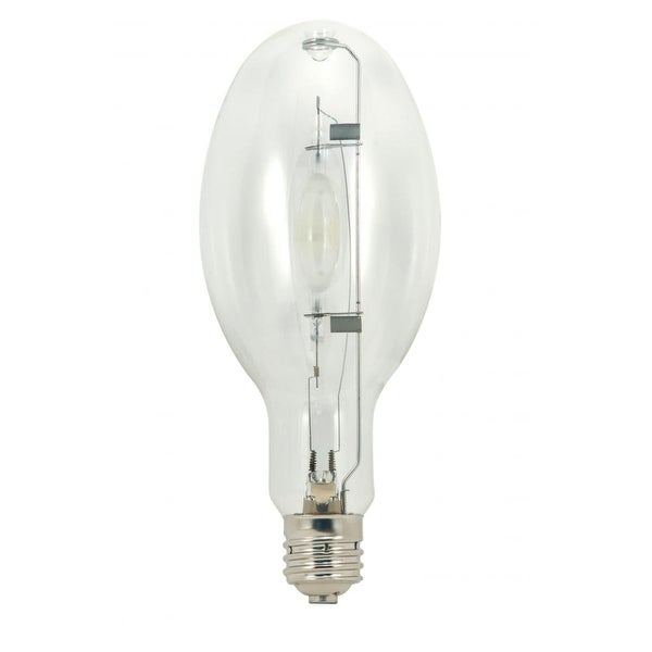 shop satco lighting s5878 single 400 watt ed28 shaped mogul e39