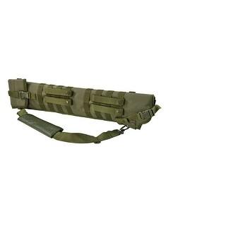Ncstar cvscb2917g ncstar cvscb2917g tactical shotgun scabbard/green
