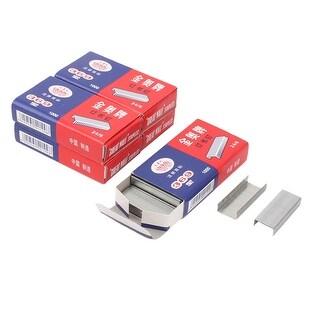 5000 Pcs Office School Paper Document Binding 5mm Shank 12mm Width Staples