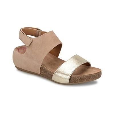 Comfortiva Womens 8335323 Open Toe Casual Slide Sandals