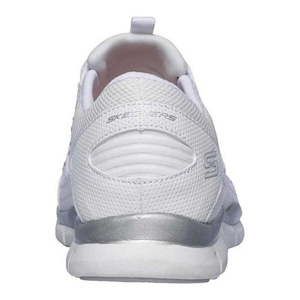Gratis Dreaminess Sneaker White