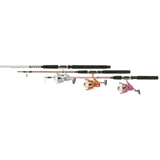 Master Rlp10/Rhp4 Lite Combo 4' 2Pc Ul Pink Dn494Wl - DN494WL