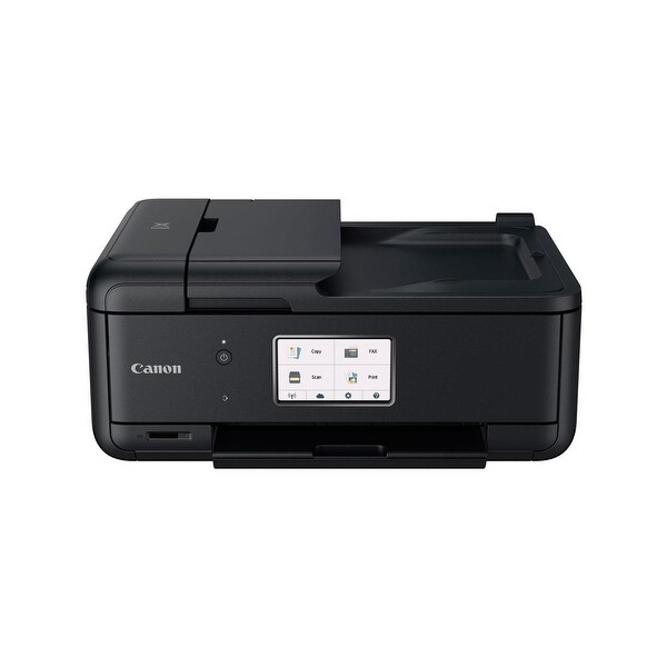 Canon Usa - Pixma Tr8520 - Multifunction - Ink-Jet - Print,Scan,Copy,Fax - 4In X 6In Photo:
