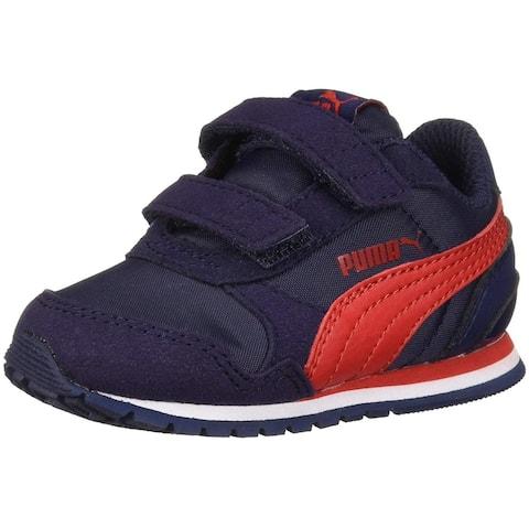 Puma Children Shoes ST runner v2 nl v inf Fabric