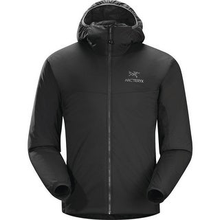 Arc'teryx Atom LT Men's Hoody- Weather Resist, Midlayer, Synthetic, Lightweight