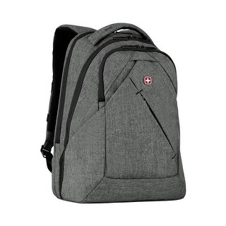 Swiss Army 605296 MarieBelle 16 in. Laptop Backpack with Tablet Pocket