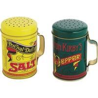 Norpro Salt & Pepper Shaker Set 713 Unit: EACH