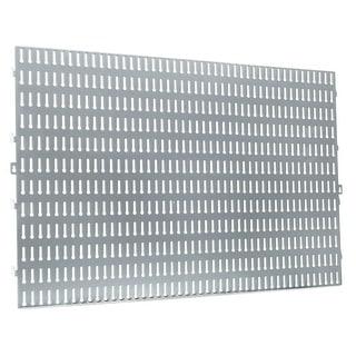 "AllSpace 23.5"" X 15"" Pegboard/Wall/Mount/Garage/Peg Board/Acces - 450036-04"