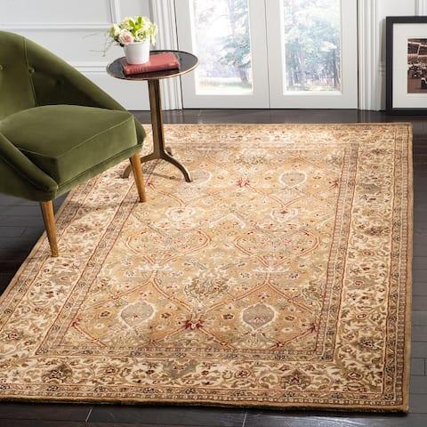 Safavieh Handmade Persian Legend Elinora Traditional Oriental Wool Rug