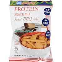 Kay's Naturals - Sweet Barbeque Protein Snack Mix ( 12 - 1.2 OZ)