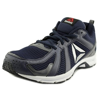 Reebok Runner MT  4E Round Toe Synthetic  Running Shoe