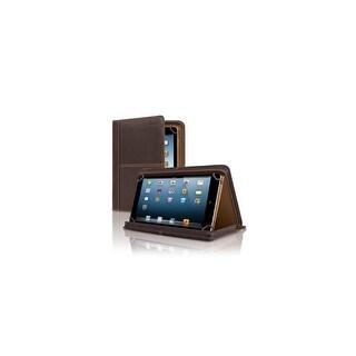 Solo Premiere Leather Universal Tablet Case, Espresso Premiere Leather Universal Tablet Case, Espresso