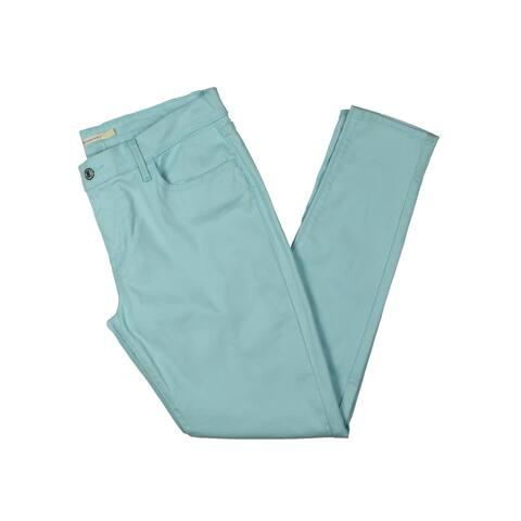 Levi's Womens 710 Jeans Denim Skinny Fit