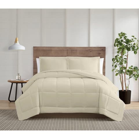 Truly Calm Silver Cool Comforter Set