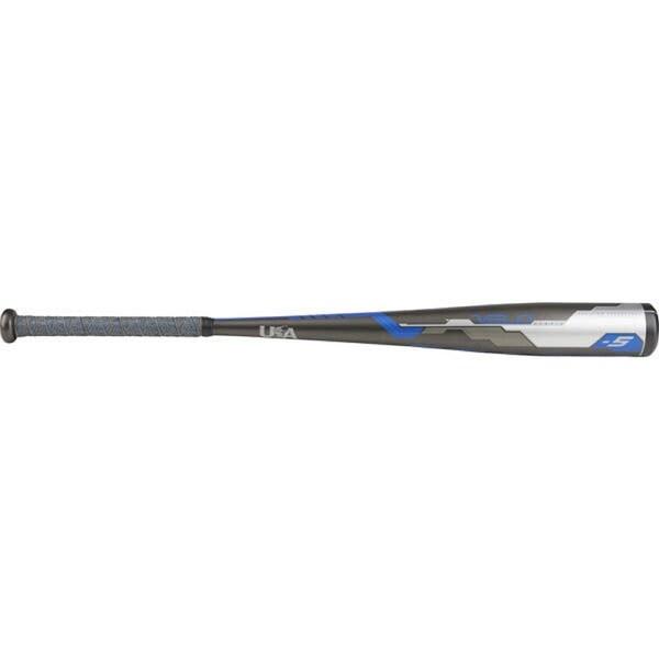 "Rawlings 2018 Velo USA Baseball Bat (30""/25 oz). Opens flyout."